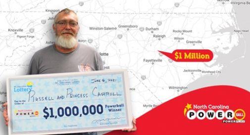 1 milione di dollari