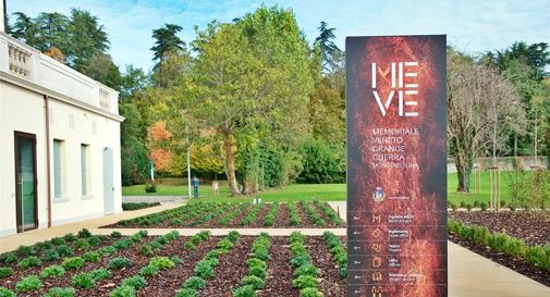 MeVe: la storia vola in bicicletta