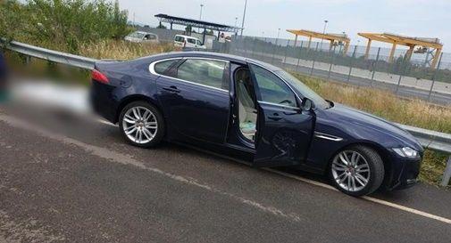 Incidente a Modena