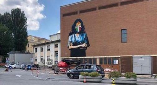 Murales a Padova