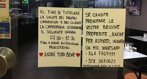 Negozi chiusi a Castelfranco Veneto