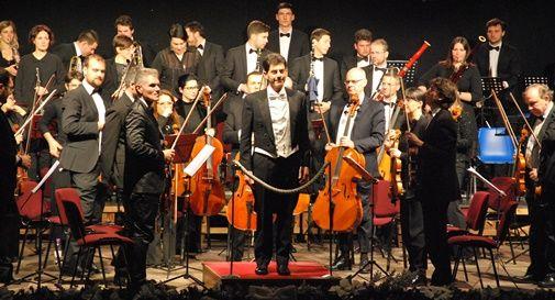 Orchestra Legrenzi
