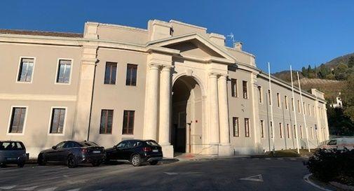 ex Ospedale Guicciardini di Valdobbiadene