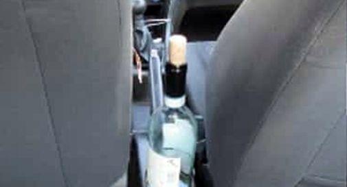 Ubriachi al volante