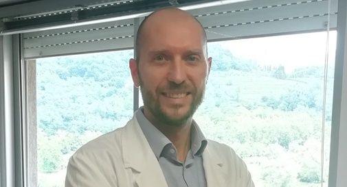 Andy Bertolin