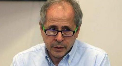 Il professor Andrea Crisanti