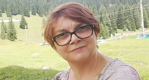 La psicologa Caterina Bertelli