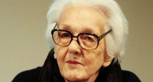 E' morta Rossana Rossanda, fondò 'Il Manifesto'