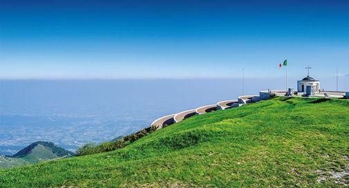 Sacrario Monte Grappa