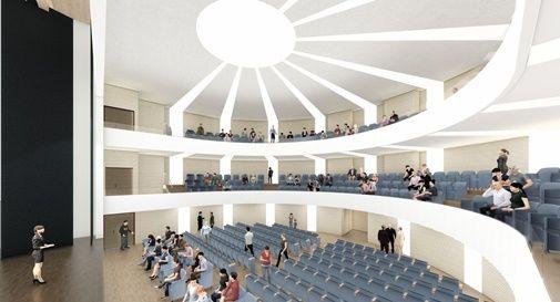 Nuovo teatro a Montebelluna: si aprono le adesioni alla Fondazione