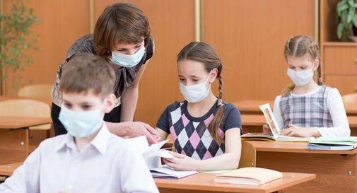 scuola contagi