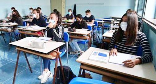 Covid, mini focolaio al Besta di Treviso: 8 studenti positivi in una classe