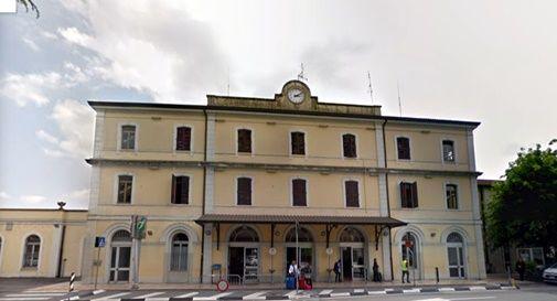 Stazione ferroviaria di Castelfranco Veneto