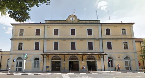 Aggredita in stazione a Castelfranco, alle 8 del mattino, da un individuo già noto alle forze dell'ordine