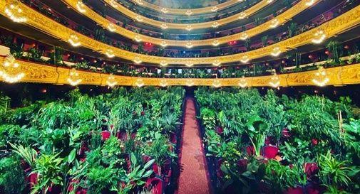 Teatro di Barcellona