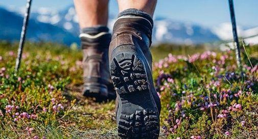 distretto calzatura sportiva