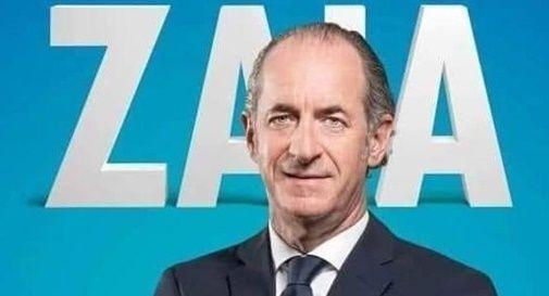 Quasi l'80% dei trevigiani ha votato per Zaia