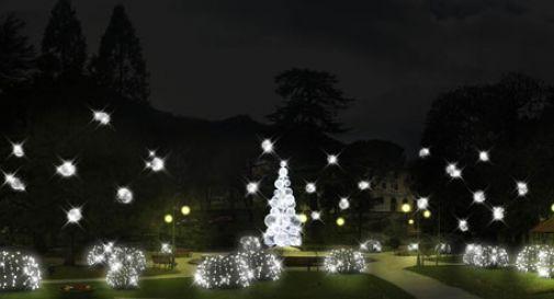 Anche Vittorio Veneto avrà il suo villaggio di Natale, arriva la grande pista di pattinaggio in Piazza del Popolo
