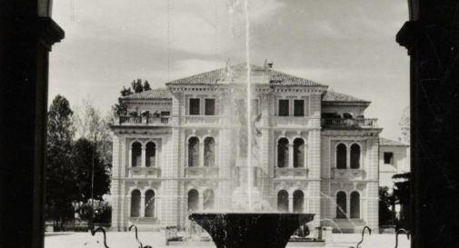 Fontana di Piazza dei Caduti, 1968, Collezione C.Bison