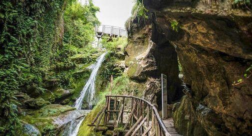 Grotte del Caglieron, vola la raccolta fondi per riaprirle: raccolti già 59mila euro