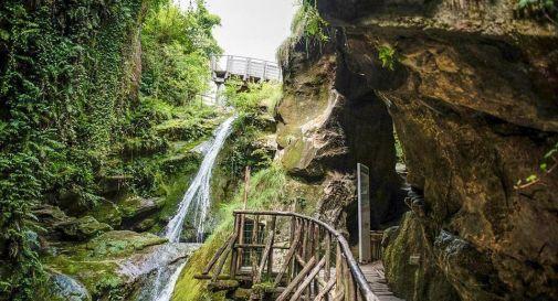 Raccolti oltre 100mila euro per le Grotte del Caglieron: presto verranno riaperte