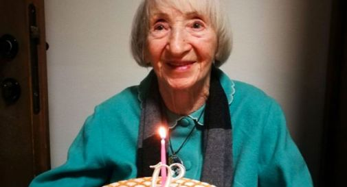Coronavirus, guarisce a 102 anni: nonna Lina finisce sulla Cnn