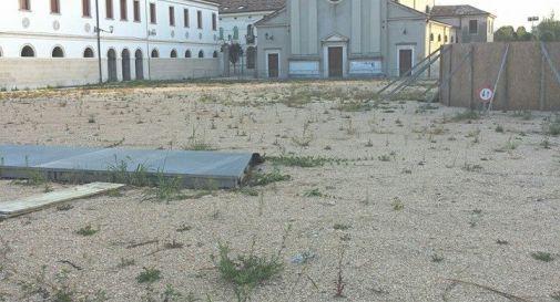 Piazza Meschio, ecco perchè il consigliere Sonego si è astenuta