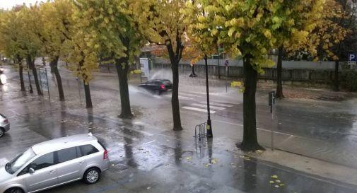 Allerta meteo a Vittorio Veneto: la telefonata del comune avvisa i cittadini dello stato di pre-allarme