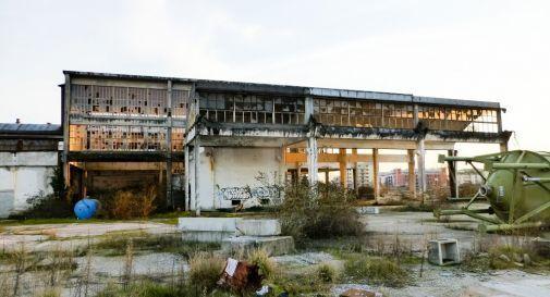 Conegliano, l'area ex Zanussi rivive: eventi e manifestazioni in primavera