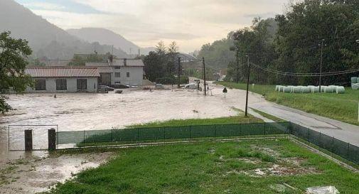 Il maltempo flagella il Veneto, Zaia firma lo stato di crisi