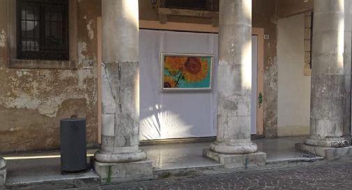 Galleria d'arte a cielo aperto