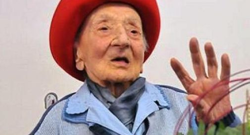 Morta  a 112 anni la 'nonna' del Veneto
