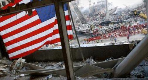 L'italiana scampata all'11/9: