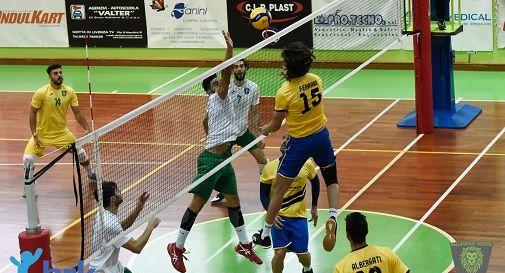 una fase del match della scorsa settimana (foto Guido Col)