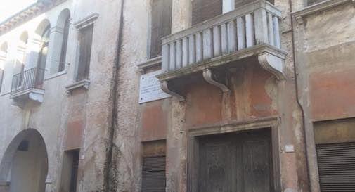casa Luigi Stefanini