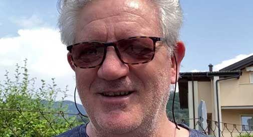 """Vittorio Veneto, 65enne stroncato dal Covid. L'appello della famiglia: """"Vaccinatevi"""""""