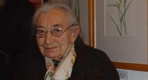 Emma Zanaboni Gadani
