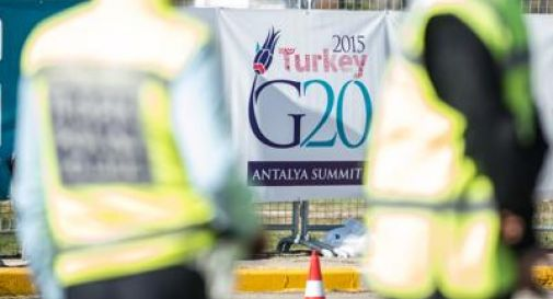 G20, Erdogan: