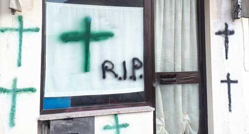 vincenzo sacchet tarzo graffiti