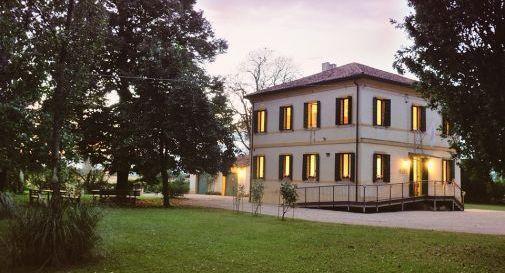 Villa Alba pronta a riaprire, si cercano volontari