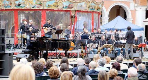 Treviso invasa dalle note del Jazz