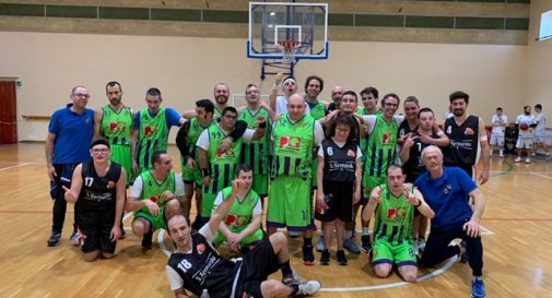 Special Olympics Nord Est