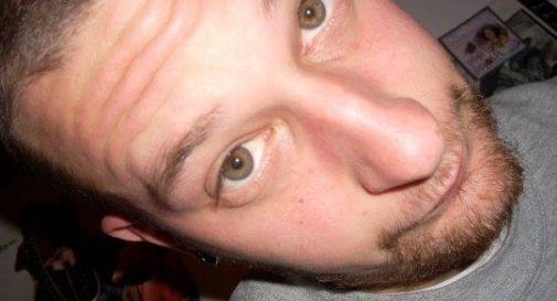 Papà 37enne stroncato dal male, lascia due bimbi