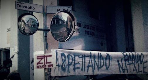 Ztl, fine dell'occupazione scatta il foglio di via per un attivista