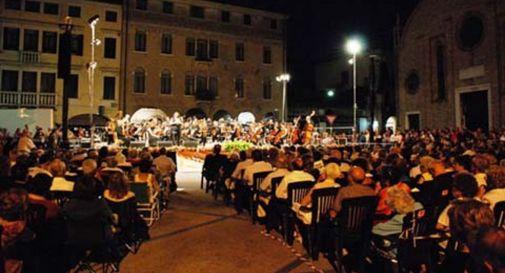 Ferragosto in città con il tradizionale concerto in piazza