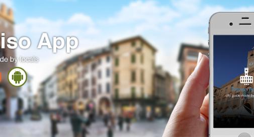 Treviso in un' App