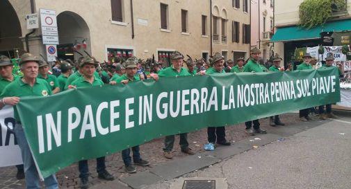 alpini Treviso