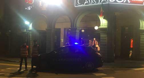 Blitz dei Carabinieri in via XX Settembre a Conegliano: controllati due esercizi pubblici, multe per un totale di oltre 10mila euro