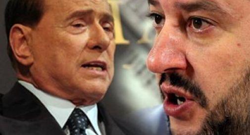 Amministrative, flop di Forza Italia. Berlusconi: