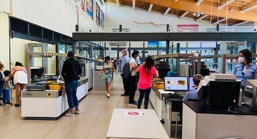 Aeroporto Canova Treviso